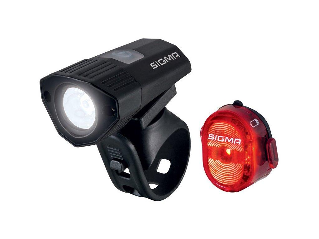 sada světel SIGMA Buster 100 / Nugget II