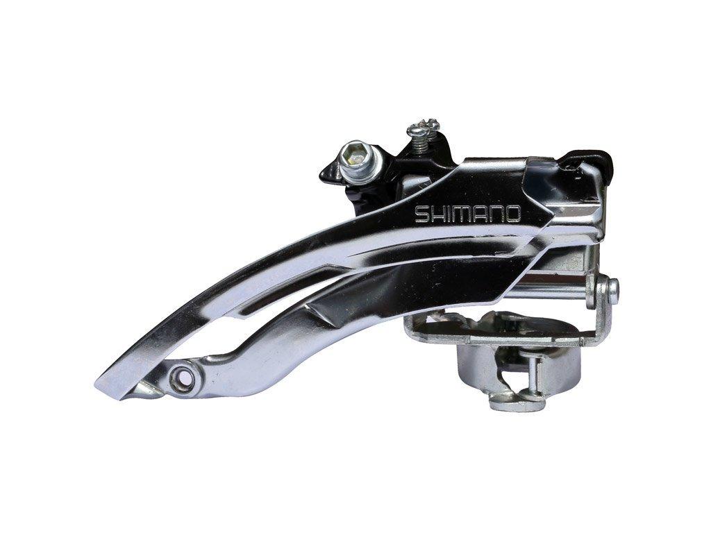 přesmykač SHIMANO FD-TY22GSDS6, 28,6mm, dolní tah