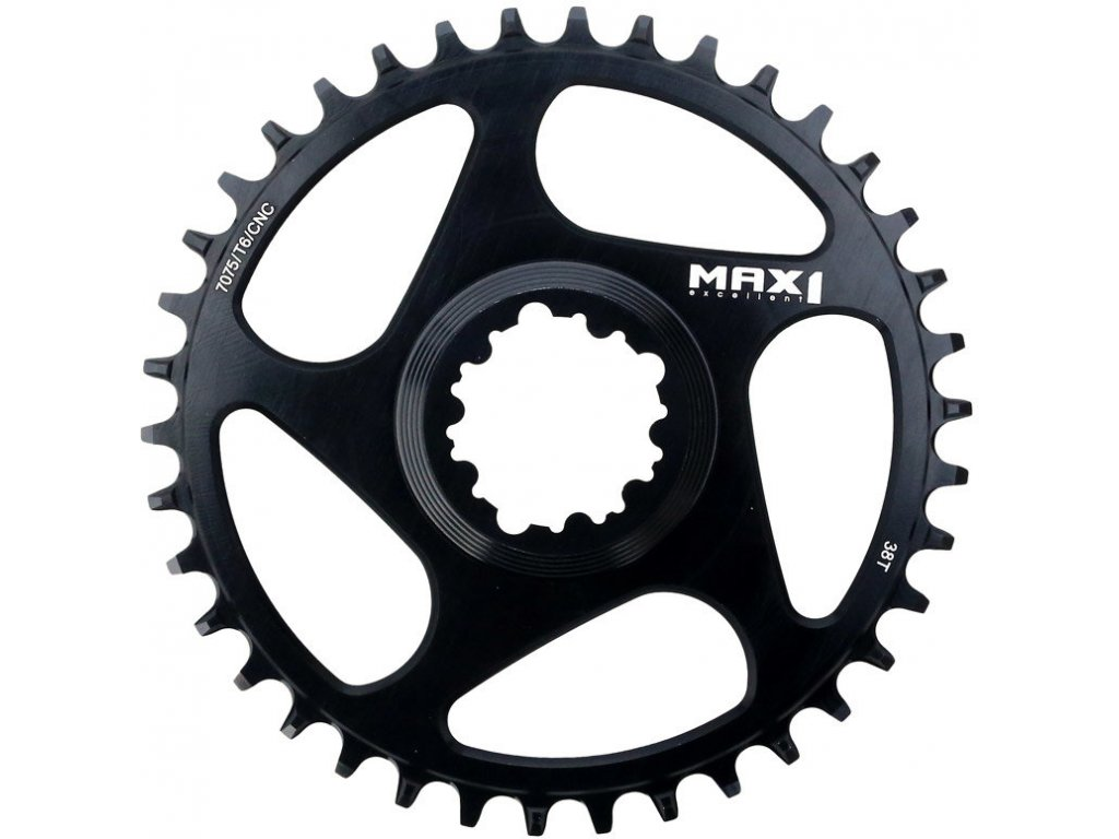 převodník MAX1 Narrow Wide SRAM 38z černý