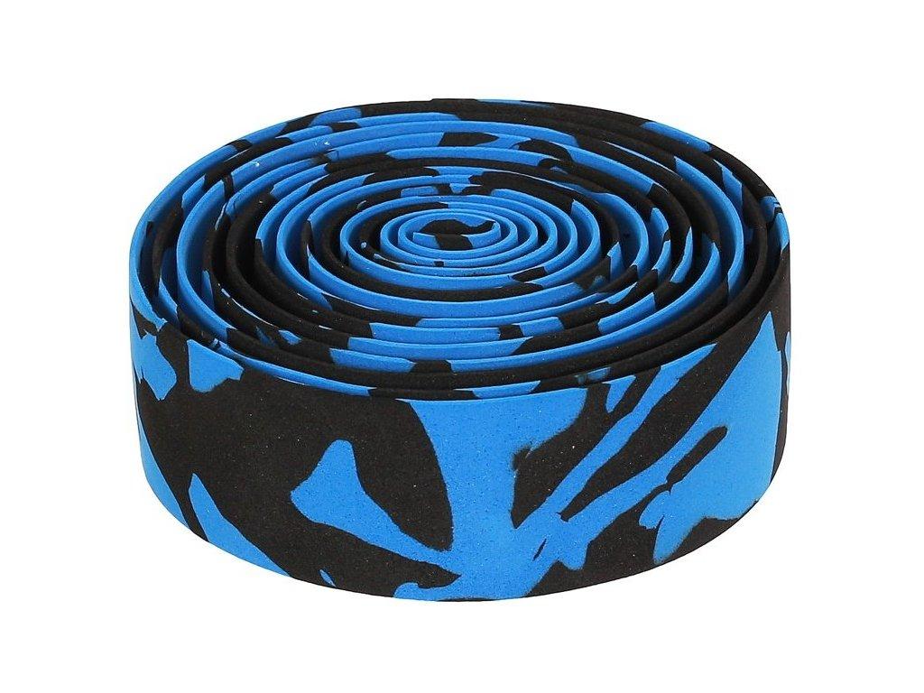 omotávka MAX1 Eva modro/černá