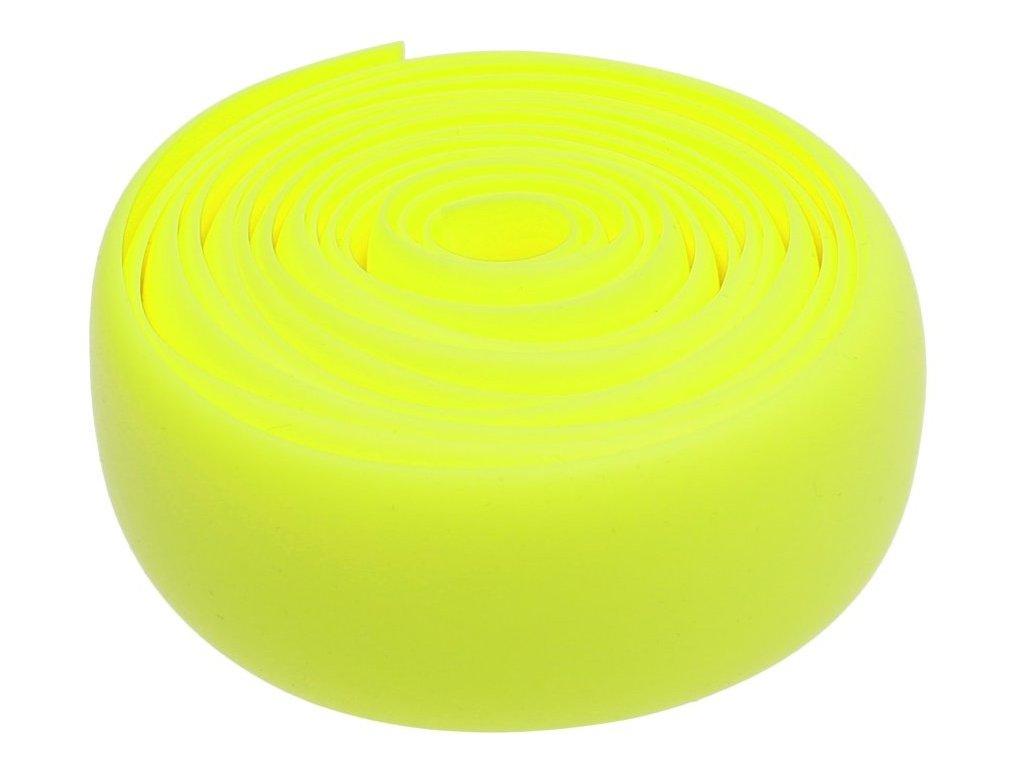 omotávka MAX1 Silicone žlutá