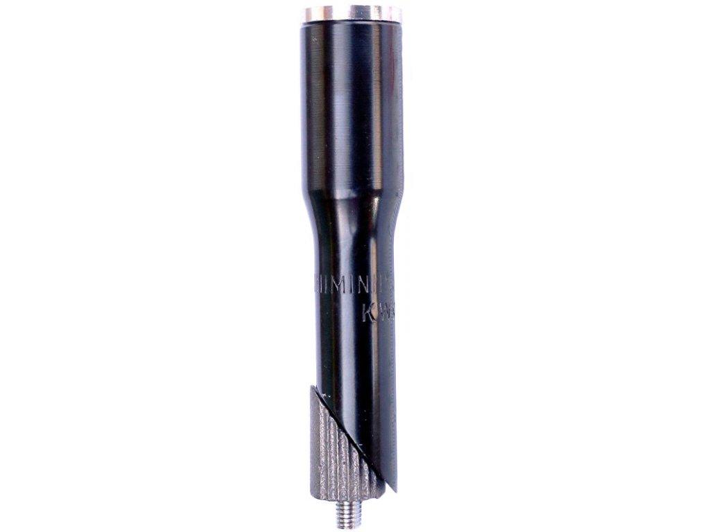 redukce představce MAX1 z 22,2 na 28,6 mm