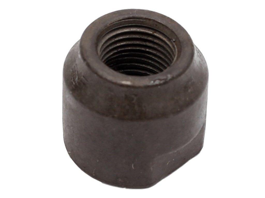 """konus zadního náboje 3/8"""" (10mm) kalený zinkovaný,pevná osa"""