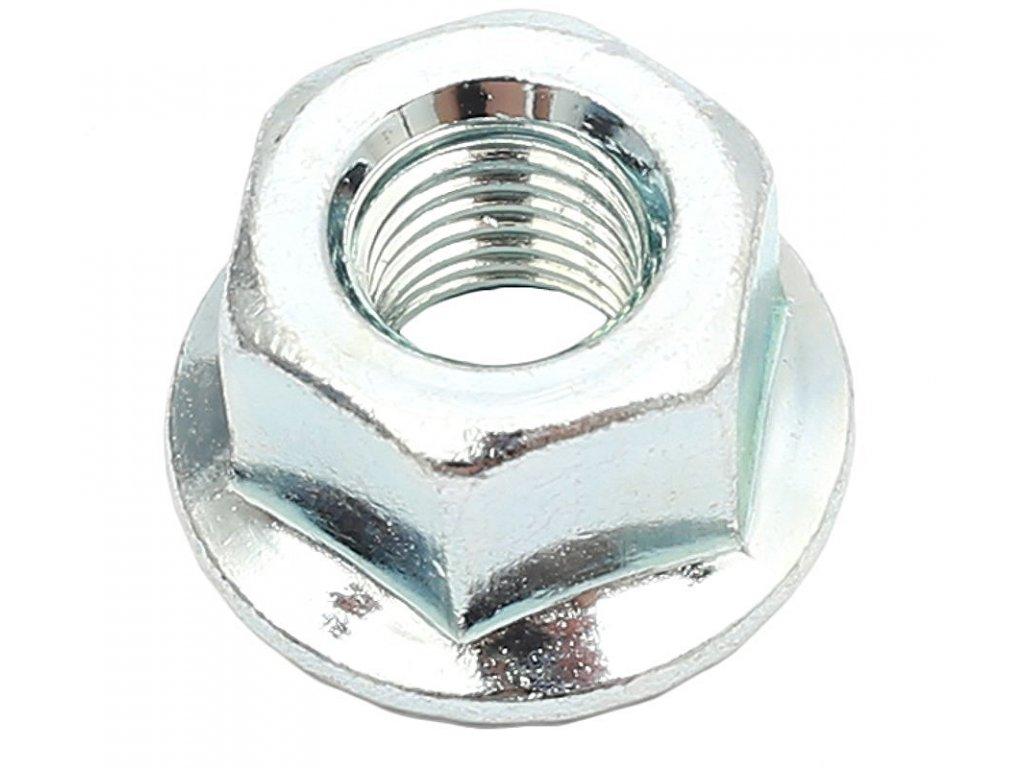 matice předního náboje 7,9 mm přírubová