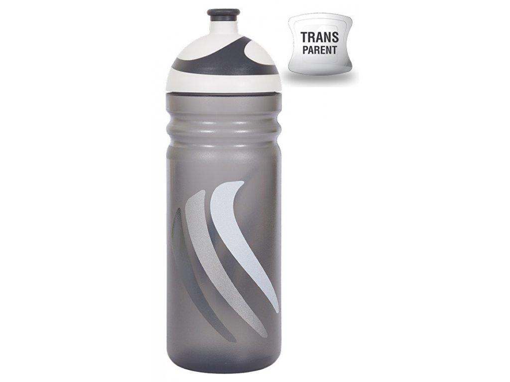 Zdravá lahev 0,7 l BIKE 2K19 bílá