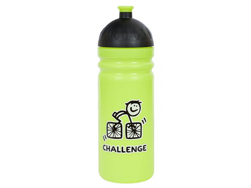 Zdravá lahev 0,7 l UAX Challenge