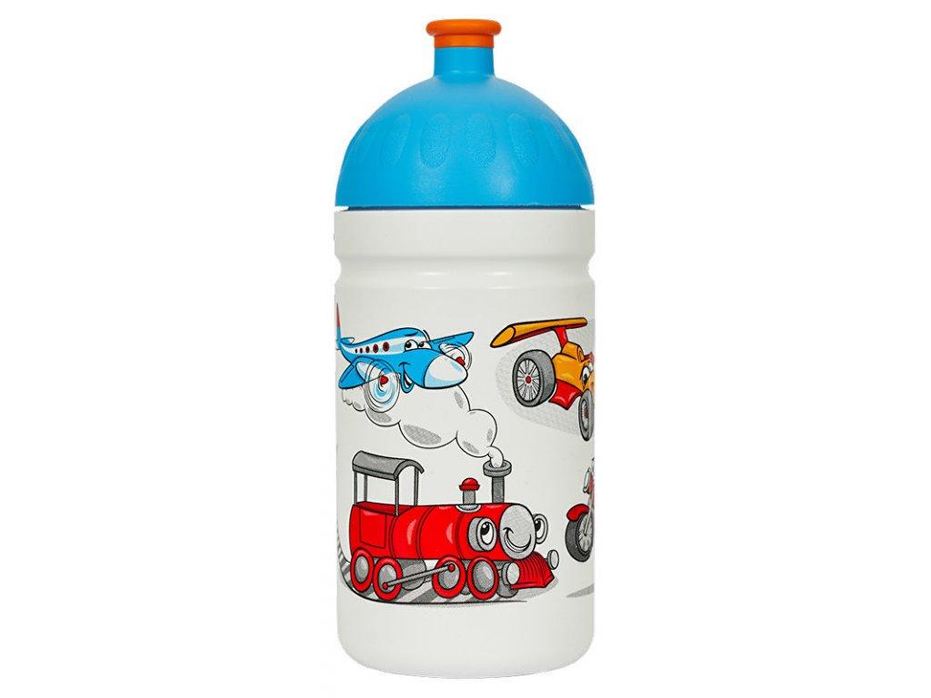 Zdravá lahev 0,5 l Veselá jízda