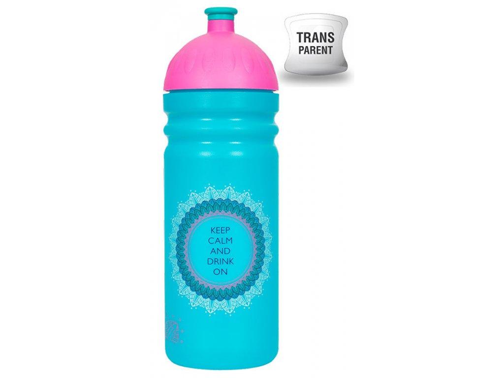 Zdravá lahev 0,7 l Mandaly