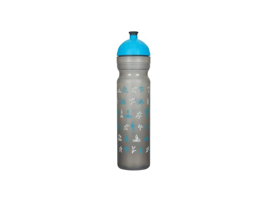 Zdravá lahev 1,0 l Pohyb