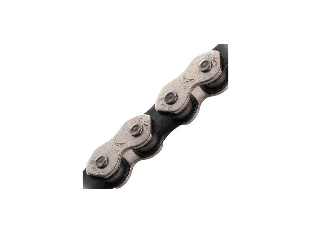 řetěz KMC K-710 stř/černý