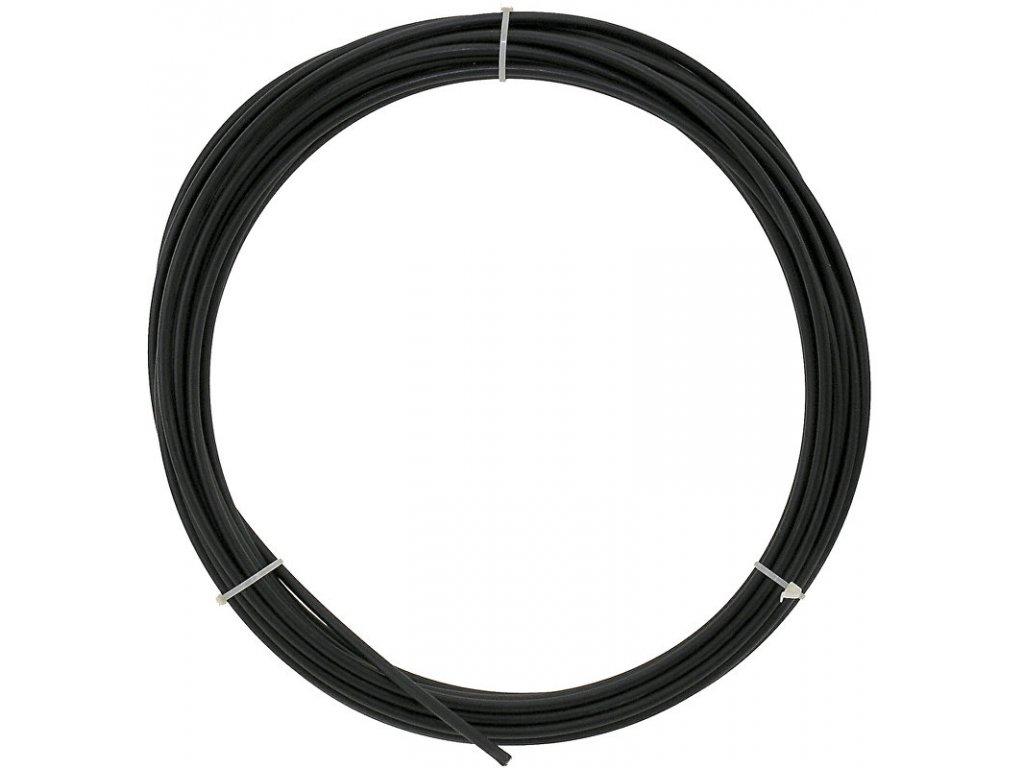 bowden PROMAX 4 mm, řadící, černý, balení 10 m