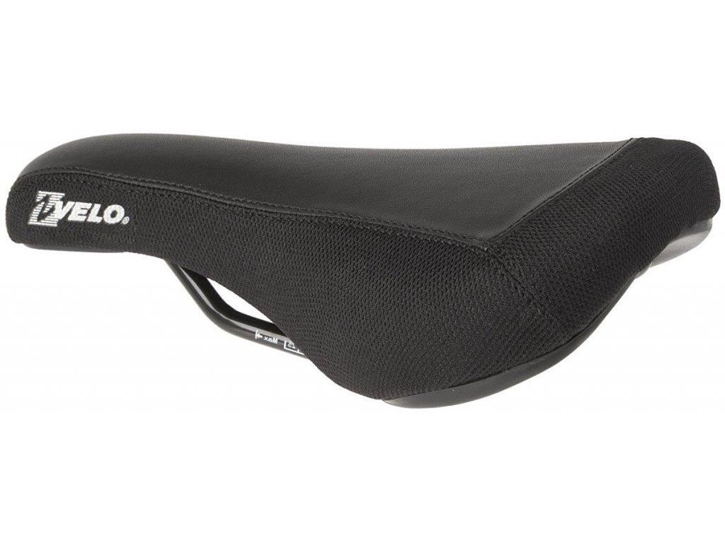 sedlo VELO BMX černé