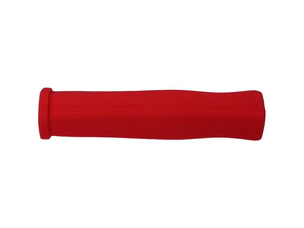 gripy MAX1 Foam červené