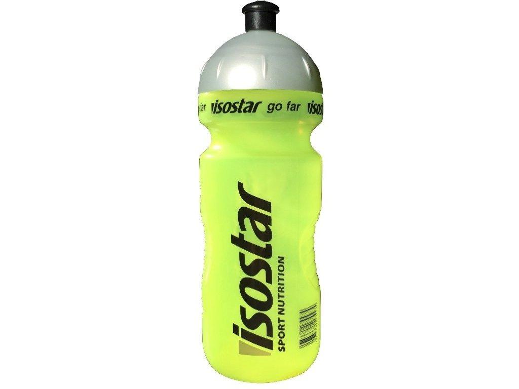 lahev ISOSTAR orig. 0,65 l zelená