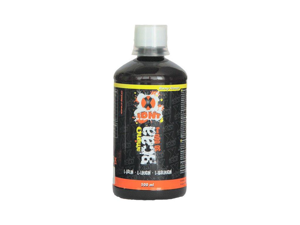 X-IONT Amino BCAA malina 0,5l