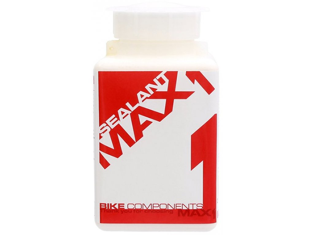tmel MAX1 250 ml pro UST a SCT pláště (bezdušové)
