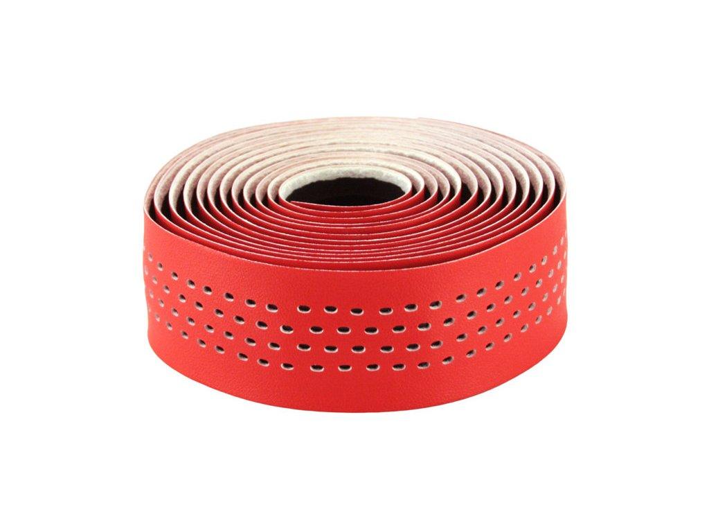 omotávka RAVX Fiber Wrap červeno/černá