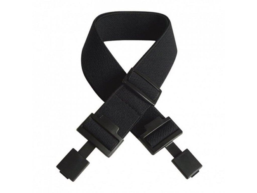 SIGMA PC elastický pás k hrudnímu pásu