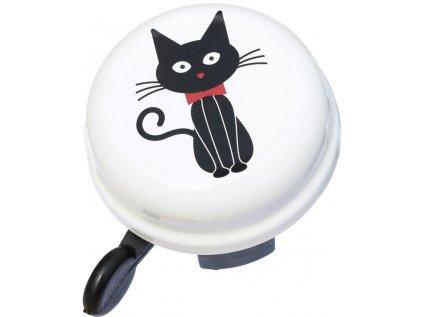 zvonek MAX1 City kočka