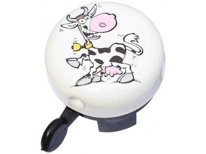 zvonek MAX1 City kráva