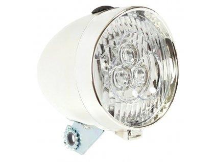 světlo přední Retro 3 LED