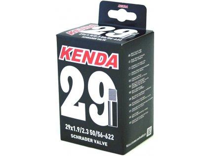 duše KENDA 29x1,9-2,3 (50/56-622) AV 35 mm