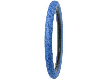 plášť KENDA Krackpot 20x1,95 406-50 K-907 modrý