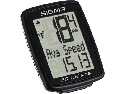 computer SIGMA 7.16 ATS