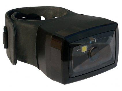 blikačka přední SMART GEM mini 308W-USB