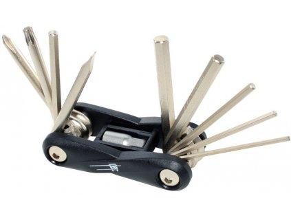 nářadí multifunkční ROCK MACHINE Multi 10