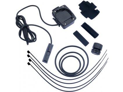 držák computeru ROCK MACHINE F5 s kabeláží