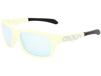 náhradní gumičky pro brýle ROCK MACHINE Peak 2ks