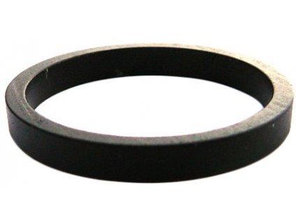 """spacer A-H 1 1/8"""" 5mm černý"""