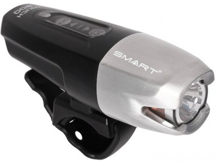 světlo přední SMART Touch USB