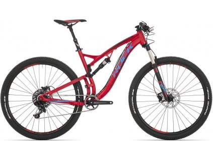 "kolo Rock Machine Blizzard 30-29 19"" red/blue/black"