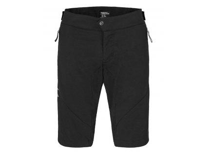 krátké kalhoty ROCK MACHINE Race černé