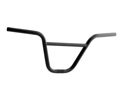 """Řidítka BeFly BMX 8.0"""" Bar, černé"""