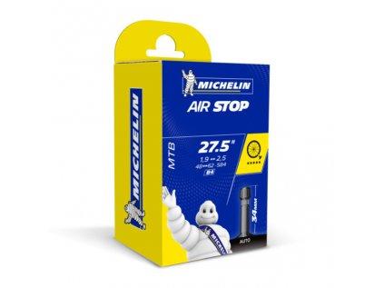 Duša Michelin Airstop 27.5 x 1,90-2,50 AV35 (nebalené)