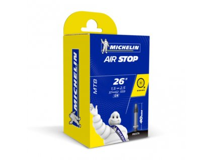 Duša Michelin Airstop 26 x 1,50-2,50 FV40