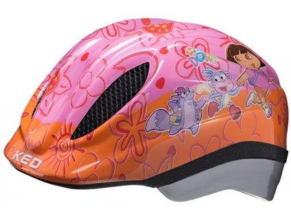 přilba KED Meggy Originals S Dora 46-51 cm