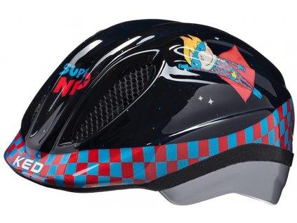 přilba KED Meggy Originals S Super Neo 46-51 cm