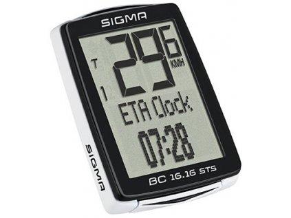 computer SIGMA 16.16 STS CAD