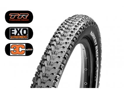 Plášť MAXXIS Ardent Race 29x2.20 kevlar EXO TR 120TPI 3C Maxx Speed