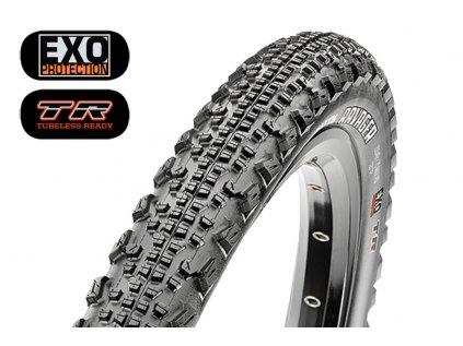 Plášť MAXXIS Ravager 700x40c kevlar EXO TR 120TPI DC
