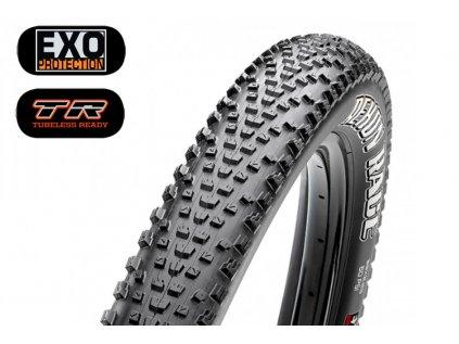 Plášť MAXXIS Rekon Race 29 x 2.25 kevlar EXO TR 120TPI DC