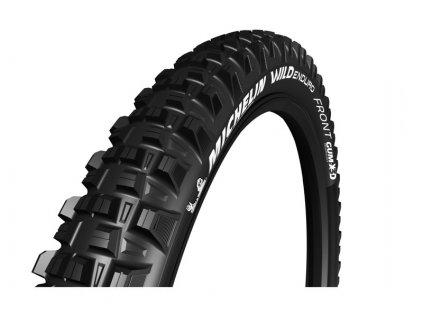 Plášť Michelin Wild Enduro front Gum-X3D (competition line) 27.5 x 2.60 kevlar