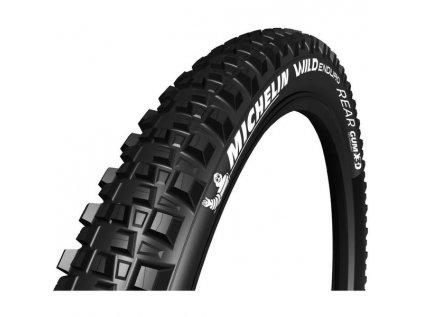 Plášť Michelin Wild Enduro rear Gum-X3D (competition line) 27.5 x 2.40 kevlar