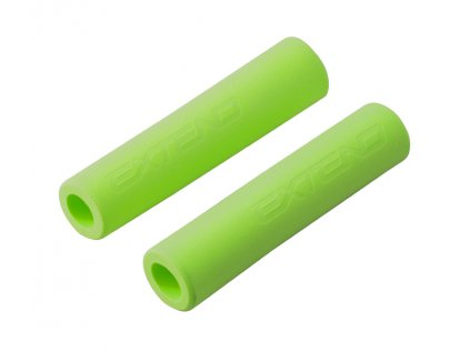 Rukojeti Extend ABSORBIC, silicone, 130 mm, green