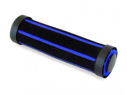Rukoväte 130mm penové modré