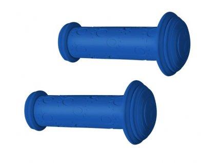 Rukoväte Herrmans Junior 115mm modré